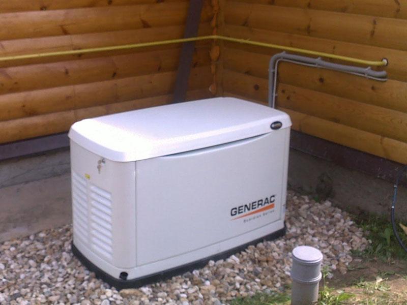 Электрогенератор на природном газе своими руками - ОКТАКО